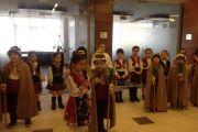 Коледари, сурвакари в АЛКОМЕТ събрани! (4)